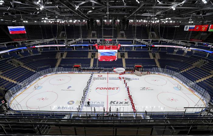 КХЛ назвала предварительную дату старта нового сезона