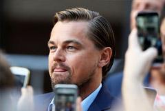 Apple примет участие в создании нового фильма Скорсезе с Ди Каприо