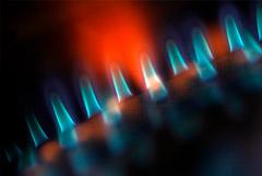 """Поток газа в Германию по """"Ямалу-Европе"""" прекратился в четверг"""