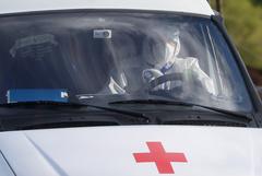 В Москве скончались рекордные 78 пациентов с коронавирусом