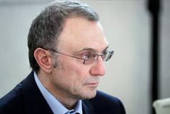 """Керимов подал к Forbes и """"Ведомостям"""" иски о защите деловой репутации"""
