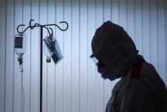 Мурашко заявил об отсутствии данных о бесплодии у переболевших коронавирусом