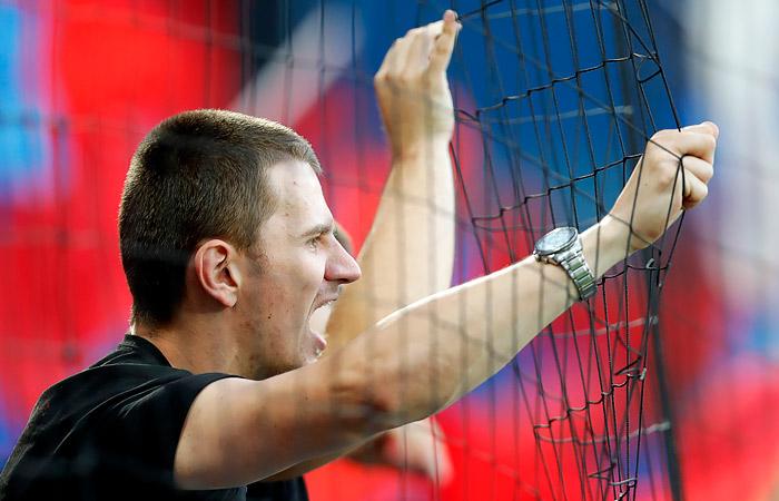ФК ЦСКА в 19-й раз подряд сыграет в еврокубках