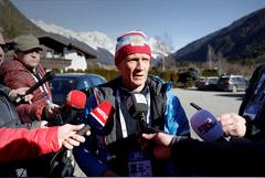 Драчев покинул пост главы Союза биатлонистов России