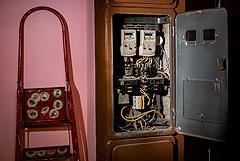 Россиян освободили от расходов на электросчетчики