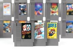Картридж с игрой Super Mario Bros. продан на аукционе за $114 тысяч