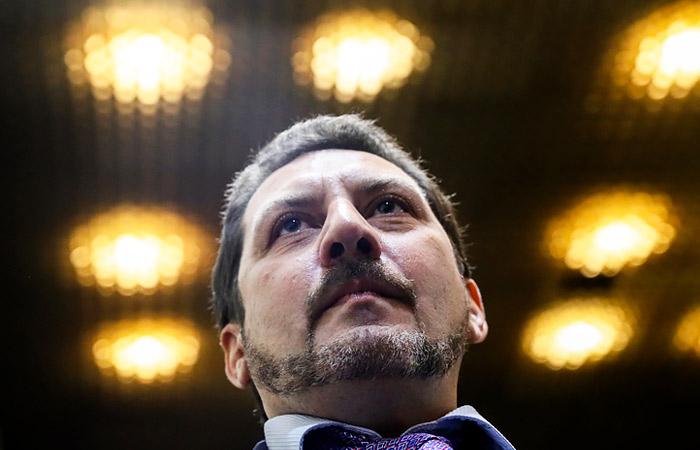 Евгений Юрченко решил покинуть пост президента ВФЛА