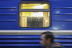 Белоруссия и Россия в ближайшие дни возобновят транспортное сообщение