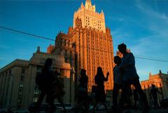 МИД РФ потребовал освободить арестованных в Белоруссии россиян