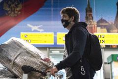 ФАС увидела нарушение в продаже авиабилетов по закрытым направлениям