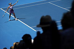 Павлюченкова отказалась от участия в US Open