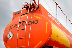 Нефтяники до максимума нарастили поставки бензина на рынок РФ