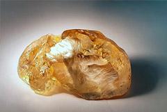 В Якутии добыли самый крупный цветной алмаз в истории алмазодобычи РФ