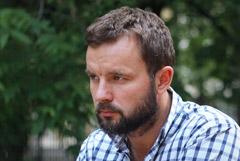 Политтехнолога Шклярова обвинили в Белоруссии в подготовке беспорядков