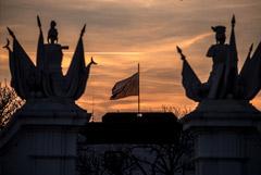 Словакия вышлет трех российских дипломатов из-за подозрений в шпионаже