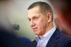 Повторный тест подтвердил коронавирус у вице-премьера Трутнева