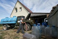 Подачу воды начали ограничивать на юге Крыма
