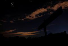 Российский космонавт опознал спутники в пролетающих над землей НЛО