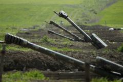 Азербайджан назвал операцию в Карабахе ответом на обстрел своих военных
