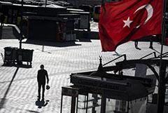 """В Турции сообщили о готовности Анкары поддержать Баку """"на поле боя"""""""
