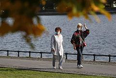 Домашний режим и удаленка в Москве будут действовать до конца октября
