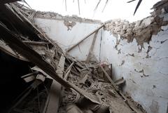 Азербайджан сообщил об артобстреле города Тертер в Карабахе