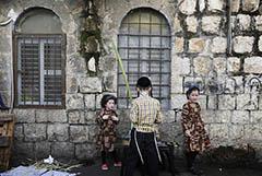 Карантин в Израиле продлили до 14 октября