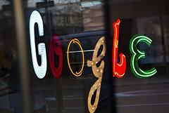 Google впервые за восемь лет вышел из топ-3 самых дорогих брендов мира