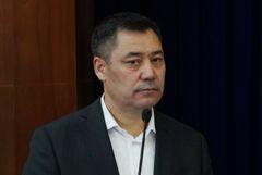 Верховный суд Киргизии оправдал и.о. президента по делу о попытке захвата власти