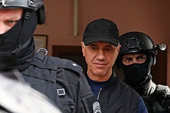 Отпущенный из СИЗО красноярский бизнесмен Быков вновь задержан