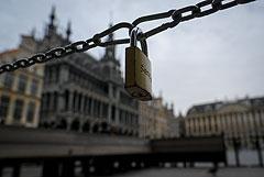 В Брюсселе введут больше ограничений из-за роста числа COVID-пациентов