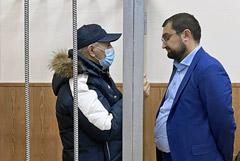 Дагестанский полковник арестован по делу о теракте в метро в 2010 году