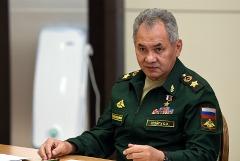 Шойгу ответил на призыв главы Бундесвера говорить с РФ с позиции силы