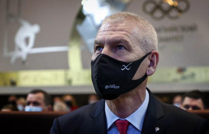 Министр спорта РФ задумался об изменении лимита на легионеров в футболе