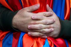 Оппозиция Армении выдвинула Манукяна на пост главы временного правительства