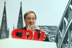 В Германии избрали нового председателя партии ХДС