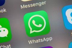 WhatsApp отложил изменения условий пользования после скандала