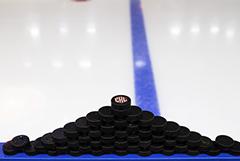 Международная федерация отменила матчи ЧМ по хоккею в Минске