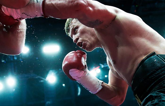 Нокаут в исполнении Поветкина признан лучшим в 2020 году по версии WBC