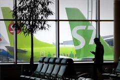 S7 запустит онлайн-сервис бронирования самолетов для личных перелетов