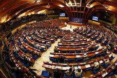 ПАСЕ на голосовании подтвердила полномочия российской делегации