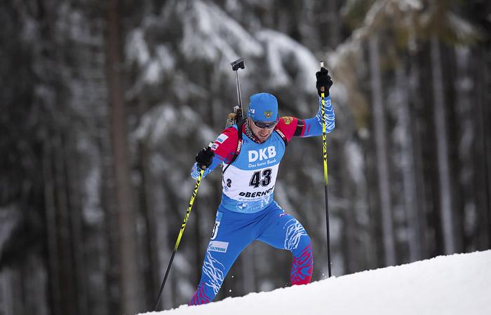 Международный союз биатлонистов утвердил состав сборной России на ЧМ