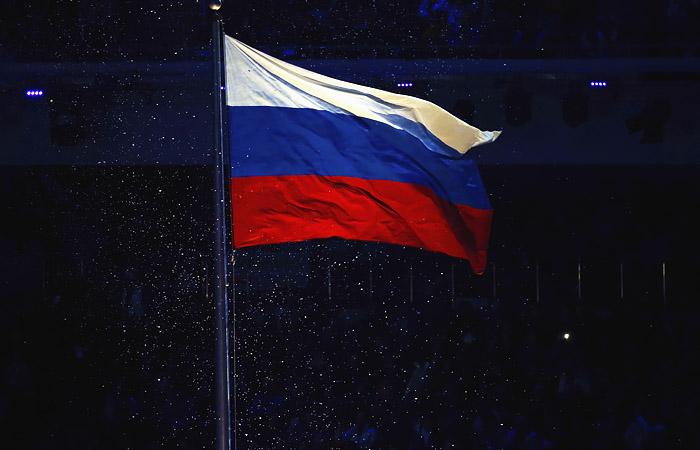 В Госдуме назвали перебором запрет российским биатлонистам на символы РФ в соцсетях