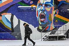 Резкое потепление ожидается в Москве в четверг