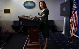 Белый дом анонсировал новые санкции против России
