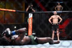 Россиянин Ян лишился титула чемпиона UFC в легчайшем весе