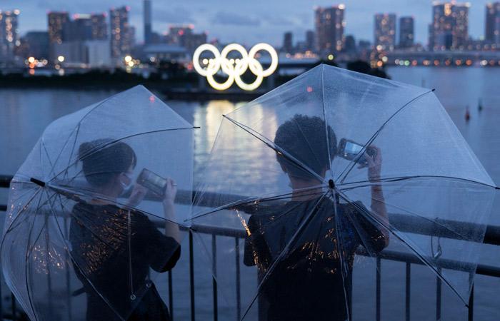 Япония проведет ОИ в Токио без присутствия зарубежных болельщиков