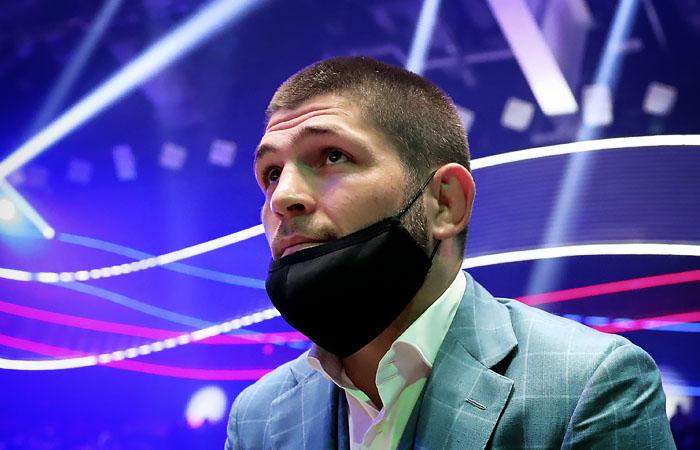 Глава UFC заявил об официальном завершении карьеры Нурмагомедова