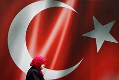 Кремль отверг предположения об охлаждении отношений Турции и РФ