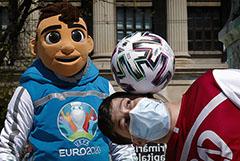 Заявка сборных-участников ЕВРО-2020 увеличена с 23 до 26 футболистов